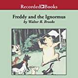 Freddy and the Ignormus (The Freddy the Pig Series)