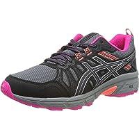 Asics Kadın Gel-Venture 7 Yol Koşu Ayakkabısı 1012A476