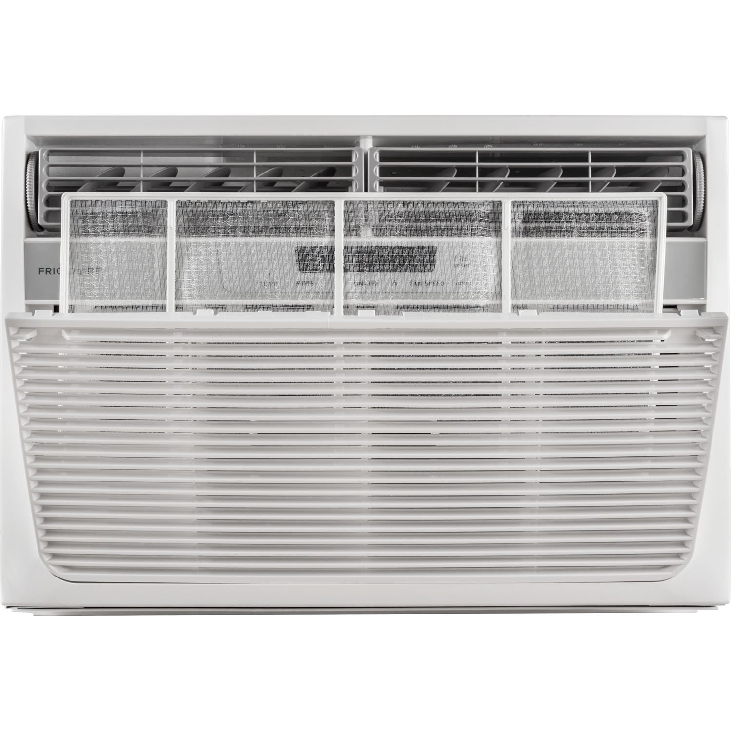 Frigidaire FFRH1222R2 12000 BTU 230-volt Compact Slide-Out Chassis Air Conditioner with 11000 BTU Supplemental Heat Capability by Frigidaire (Image #6)
