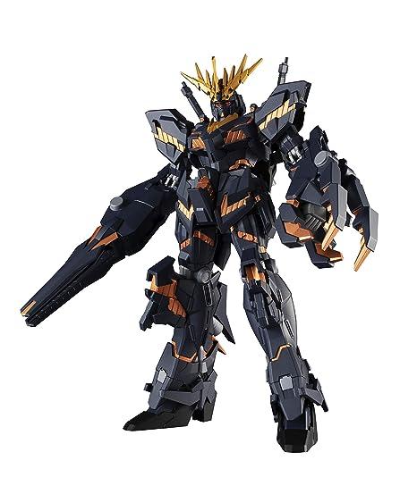 Amazon com: Tamashii Nations Rx-0 Unicorn Gundam Unit 02
