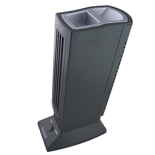 Amazon.com: ionFresh Filtro Permanente purificador de aire iónico Pro ionizador: Health & Personal Care