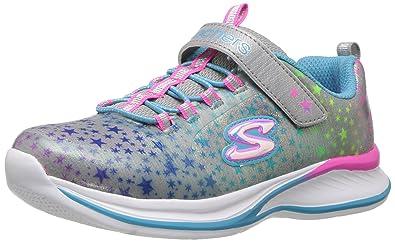 Skechers Jumpin'jams - Cosmic Cutie, Sneaker Bambina