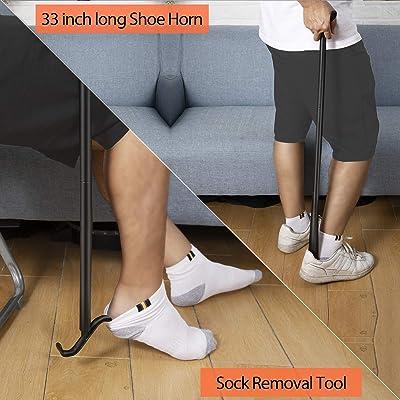 Ankle Grabber