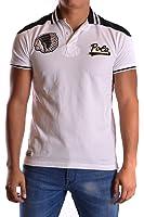 Ralph Lauren Men's MCBI251019O White Cotton Polo Shirt