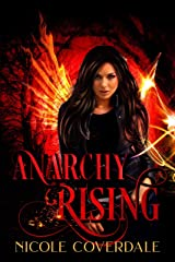 Anarchy Rising (The Wiccan Way Book 6) Kindle Edition