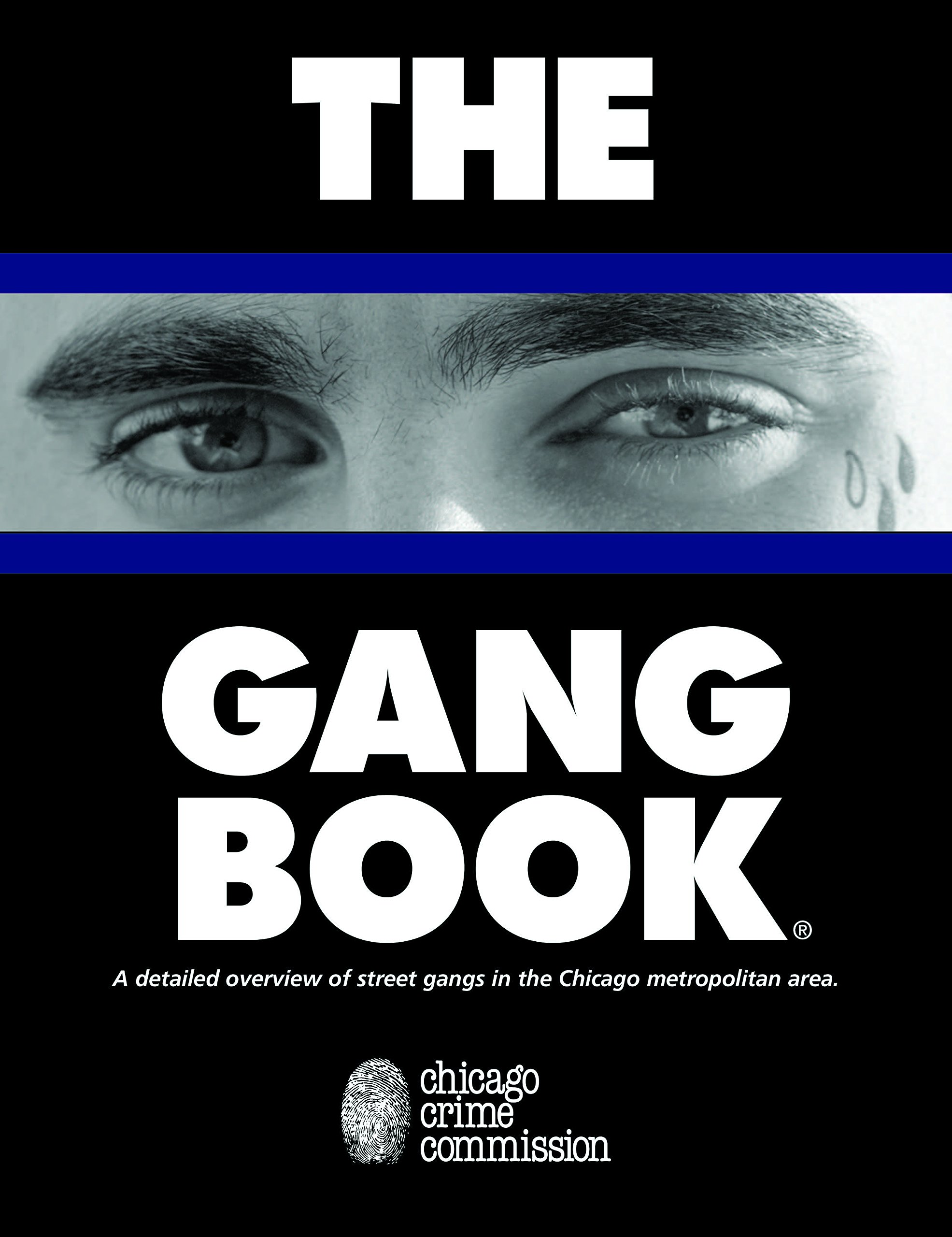 The Chicago Crime Commission Gang Book 2018 Chicago Crime
