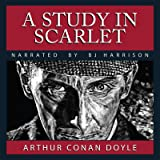 A Study in Scarlet [Classic Tales Edition]