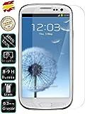 Protector de Pantalla Cristal Templado Premium para Samsung Galaxy S3 NEO i9301 - Movilrey