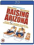 Raising Arizona [Blu-ray] [1987]
