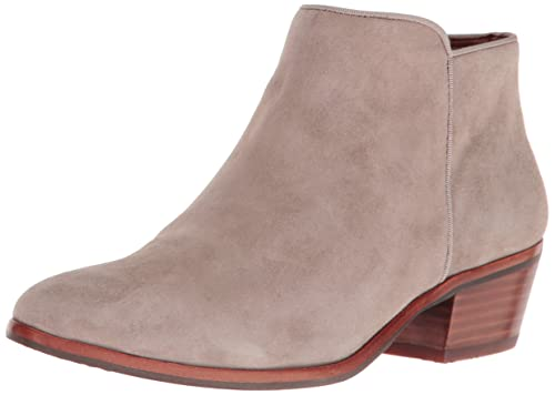 fc071e6c7d29f SAM EDELMAN Women s Petty Ankle Bootie  Amazon.co.uk  Shoes   Bags