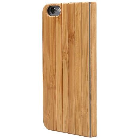 Ultratec Funda protectora para iPhone 6/6s Plus, funda tipo ...