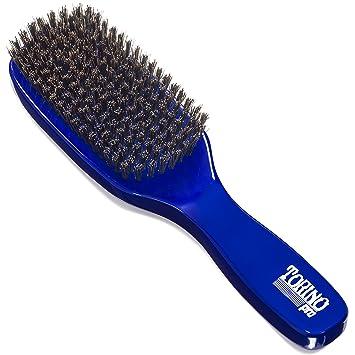 c43173847 Amazon.com   Torino Pro Medium Hard Wave Brush  540 By Brush King ...