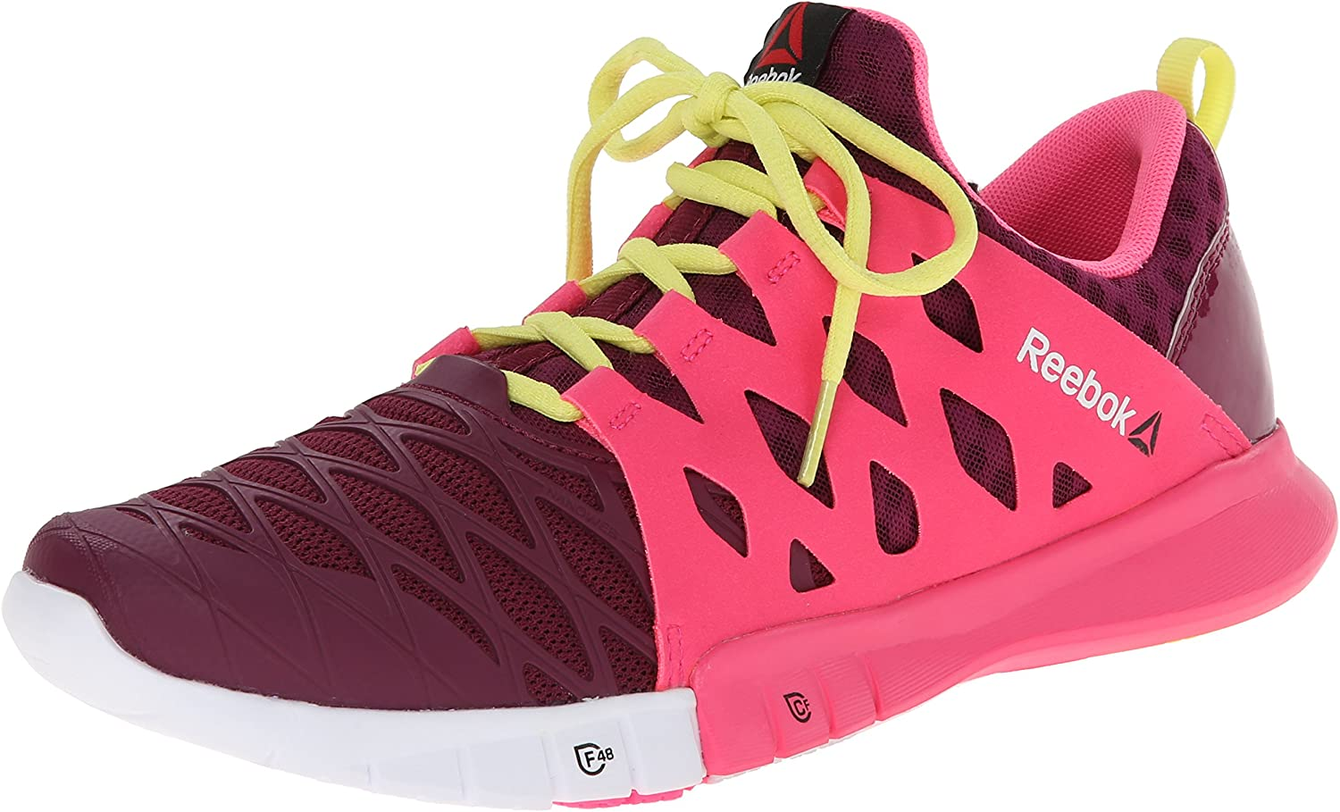 Reebok Women s Reebok Women s ZRX TR Cross-Training Shoe