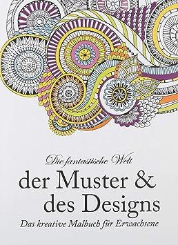 Idena 68130 - Libro para Colorear para Adultos, diseño