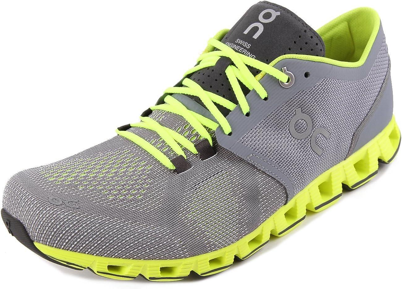 on cloud lightweight running shoe