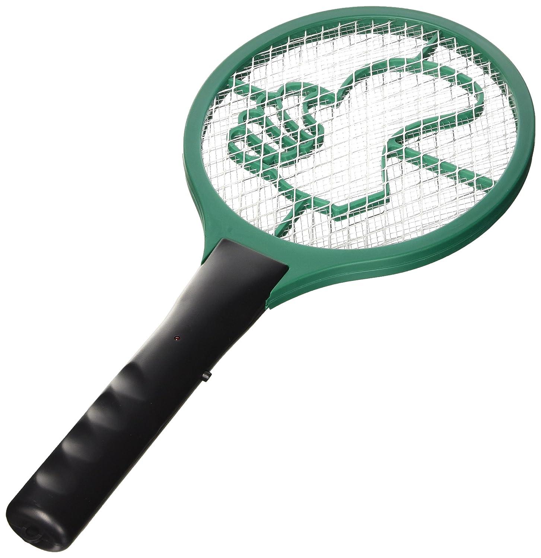 BEPER 30, 065 GR/Batterie-Forme de Raquette-Mosquito Vert 30.065