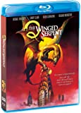 Q: The Winged Serpent [Blu-ray]