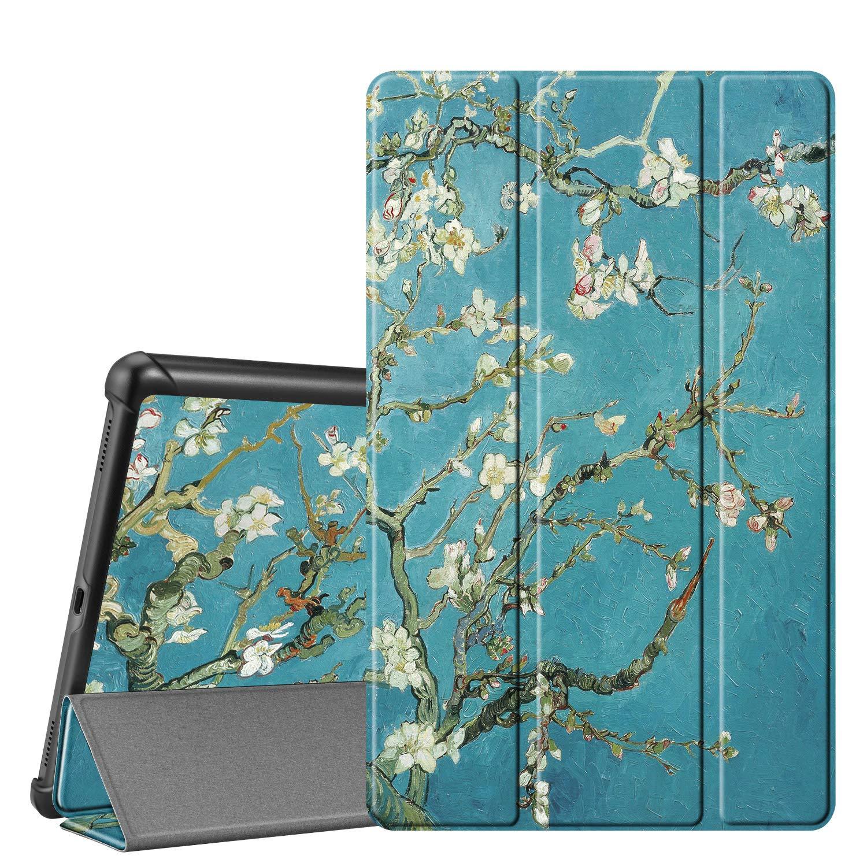 Funda Samsung Galaxy Tab A 10.1 2019 Modelos Sm-t510(wi-fi) Y Sm-t515 (almond Blossom)