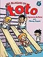 Les Blagues de Toto T11 - L'Épreuve de farce