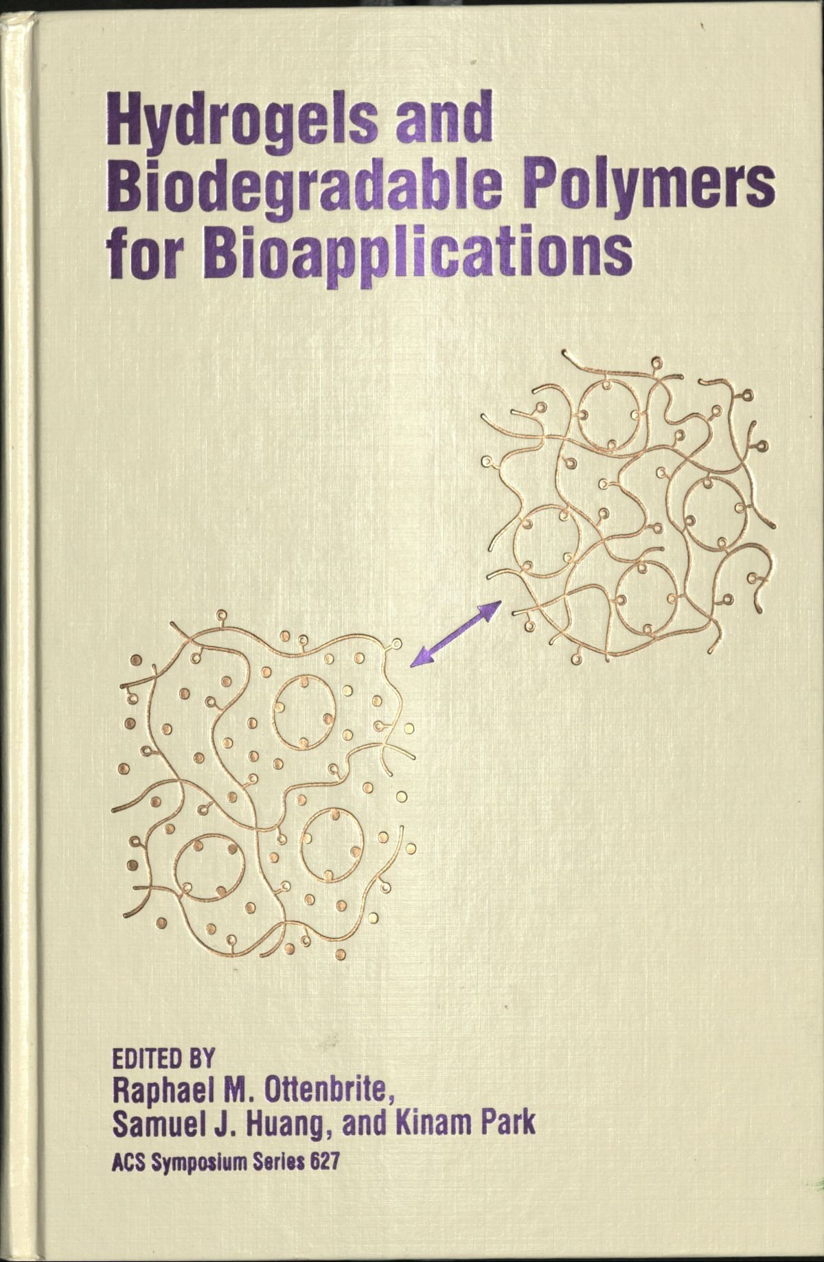 Hydrogels and Biodegradable Polymers for Bioapplications ACS ...