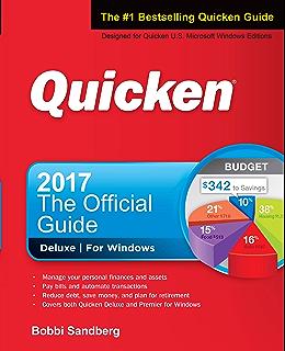 Amazon com: Quicken Home & Business 2017 Personal Finance