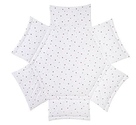 Laufgittereinlage 6-eckig Big Stars beige 13 215 1//722