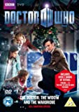 Doctor Who: The Doctor, the Widow and the Wardrobe, 2011 Christmas Special