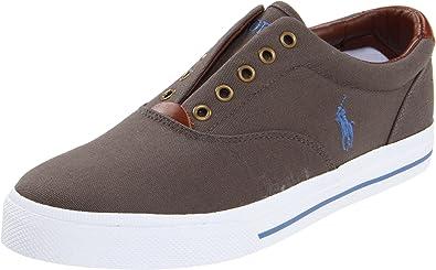 2a32fdd33fe92 Polo Ralph Lauren Men's Vito Fashion Sneaker