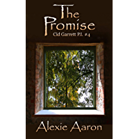 The Promise (Cid Garrett P.I. Book 4)