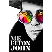 Image for Me: Elton John Official Autobiography