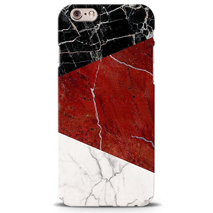 Amazon.com: iPhone casos, koveru iPhone funda de mármol ...