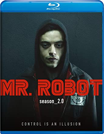 Mr. Robot: Season 2 by Amazon