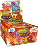 Moshi Monsters Series 2 Mash Up TCG Booster