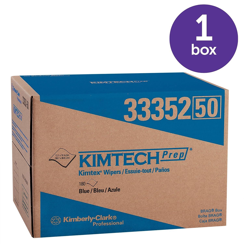 KIMBERLY-CLARK PROFESSIONAL KIMTECH PREP KIMTEX Limpiaparabrisas: Amazon.es: Hogar
