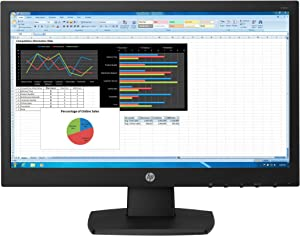 "HP N223 LED Monitor - 21.5"" (21.5"" viewable) - 1920 x 1080 Full HD (1080p) - TN - 250 cd/m² - 600:1-5 ms - HDMI, VGA - Black - Promo"