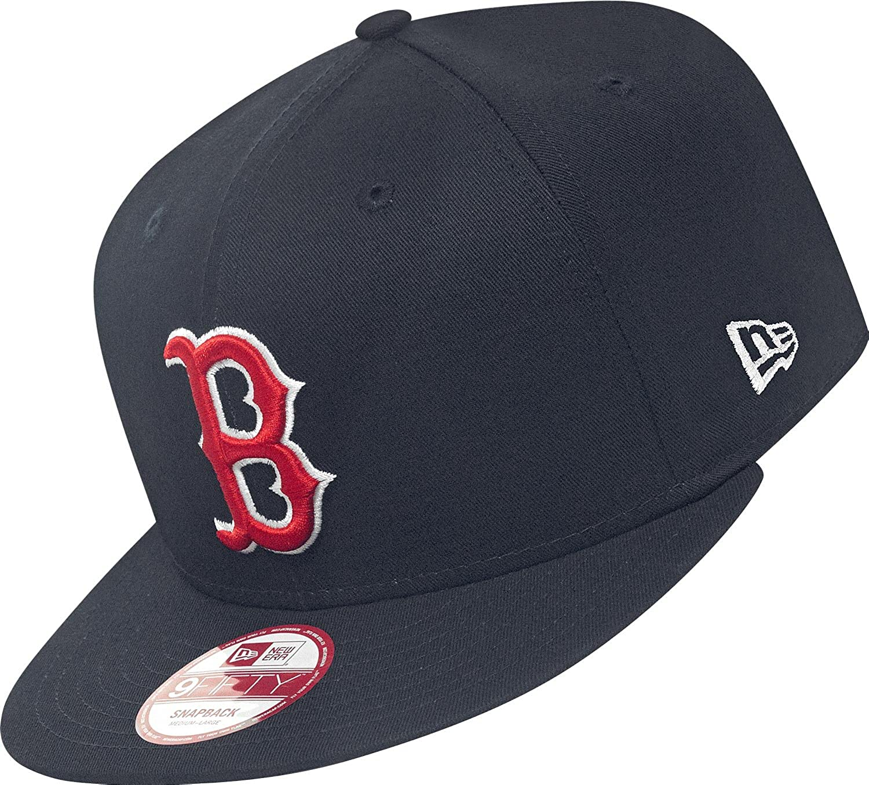 New Era Era - MLB 9FIFTY CHICAGO WHITE SOX TEAM COLOUR SNAPBACK, Baseball beretto da uomo 10531955