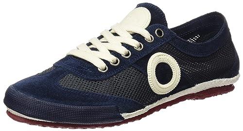 Aro Joaneta, Zapatillas para Unisex Adulto, Azul (Blue), 36 EU: Amazon.es: Zapatos y complementos