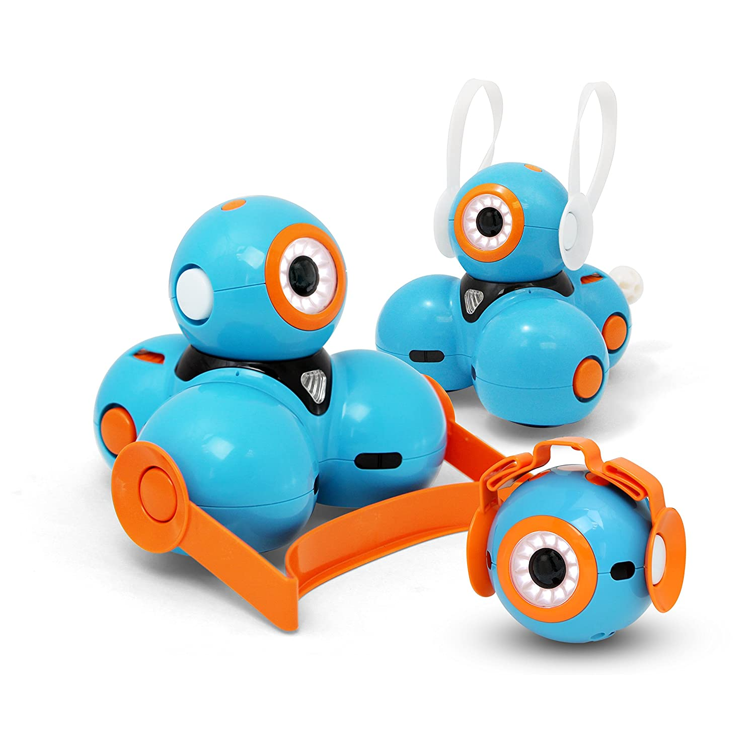 Accessory Pack for Dash and Dot Robots by Wonder Workshop Kids