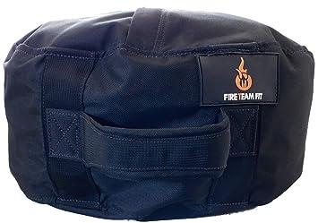 Amazon.com: Bolsa de arena de fuego, 100 #, suave bolsa de ...