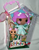 Lalalaoopsy Full Size Fancy Frost N Glaze Doll - Exclusive