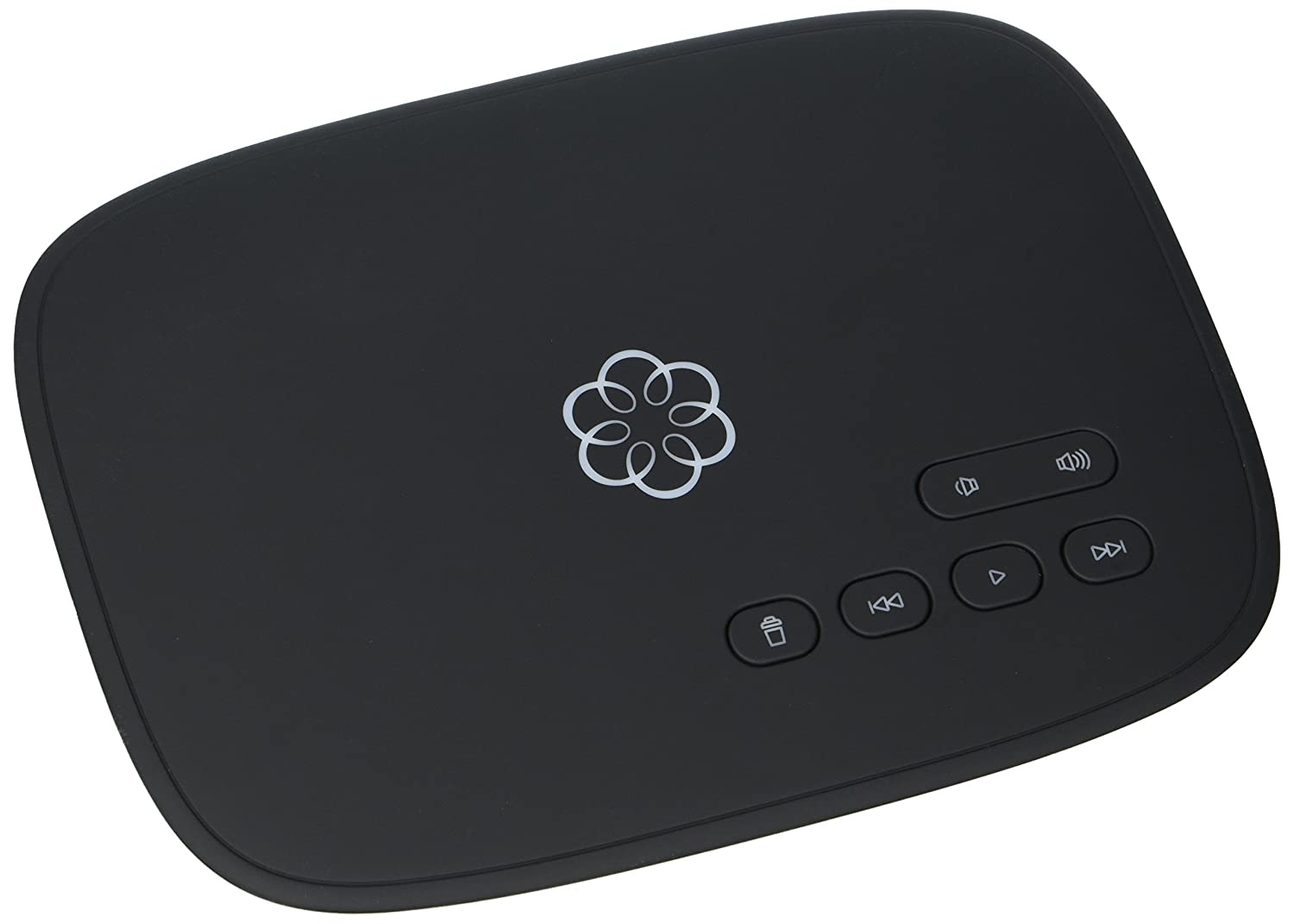 Ooma Telo Free Home Phone Service. Works with Amazon Echo and Smart Devices (Renewed)