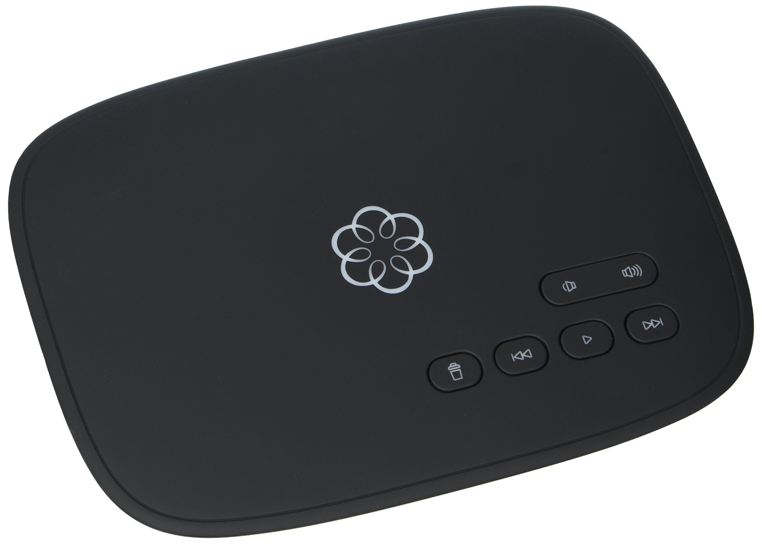 Ooma Telo Free Home Phone Service. Works with Amazon Echo and Smart Devices (Renewed) by ooma