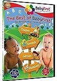 Best of BabyFirst - An Educational Adventure