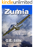 Zumia (Generations of Zumia Book 1)