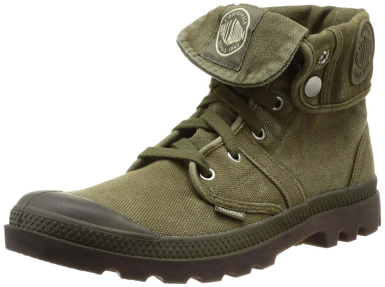 Palladium Vert Us Baggy, Boots homme Gum) Vert Boots (386/Dark Olive/Dk Gum) 04501dd - automatisms.space