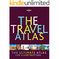 The Travel Atlas (Lonely Planet)