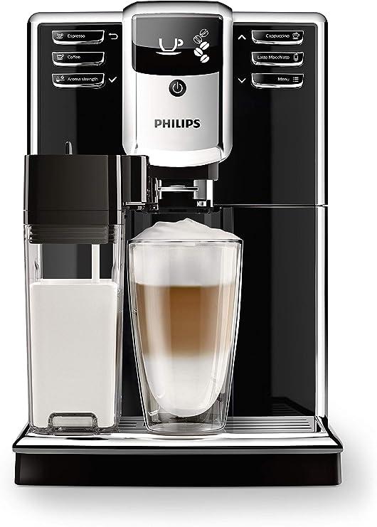 Cafetera SuperAutomática Deluxe Philips
