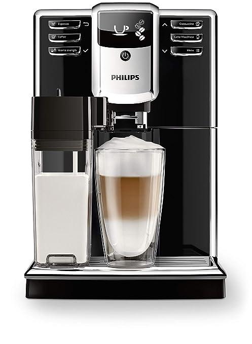 Cafetera automaticas