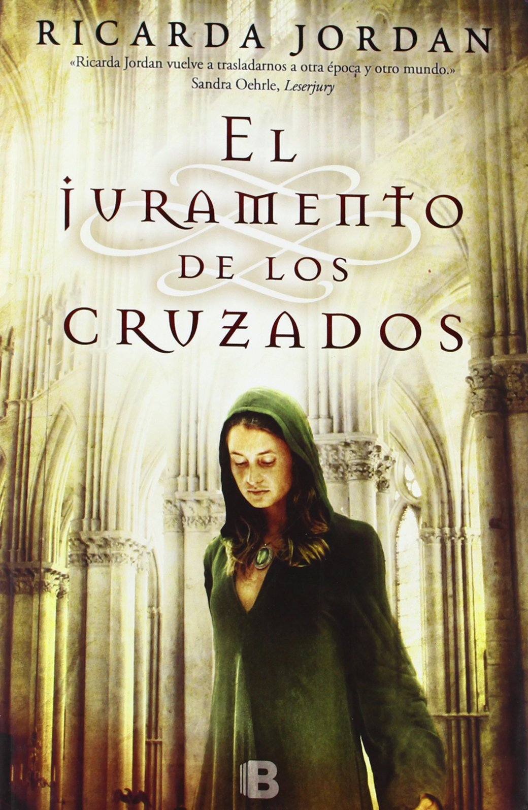 El juramento de los cruzados (Histórica): Amazon.es: Ricarda Jordan: Libros