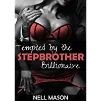 Tempted by the Stepbrother Billionaire (English Edition)